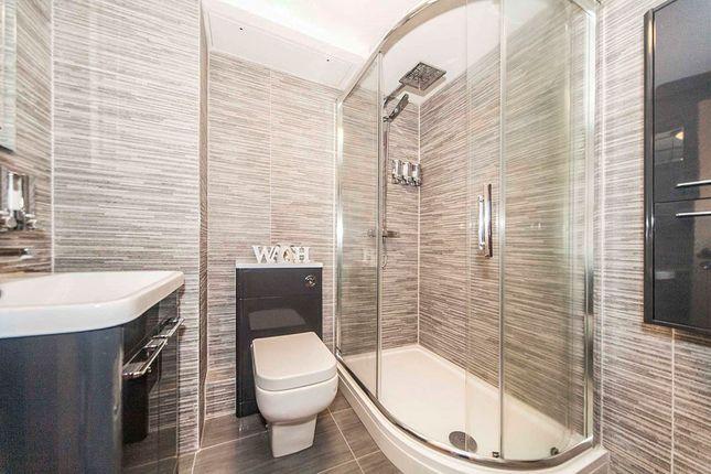 Shower Room/WC of Bonners Raff Chandlers Road, Sunderland SR6