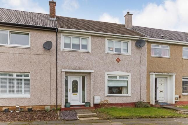 External of Symington Square, The Murray, East Kilbride, South Lanarkshire G75