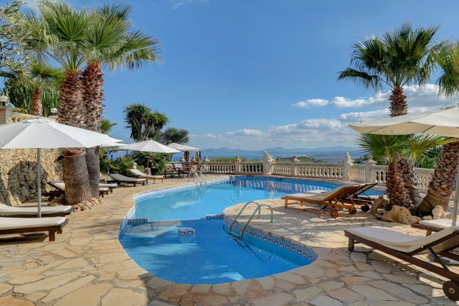 Alcudia Countryside, Mallorca, Balearic Islands