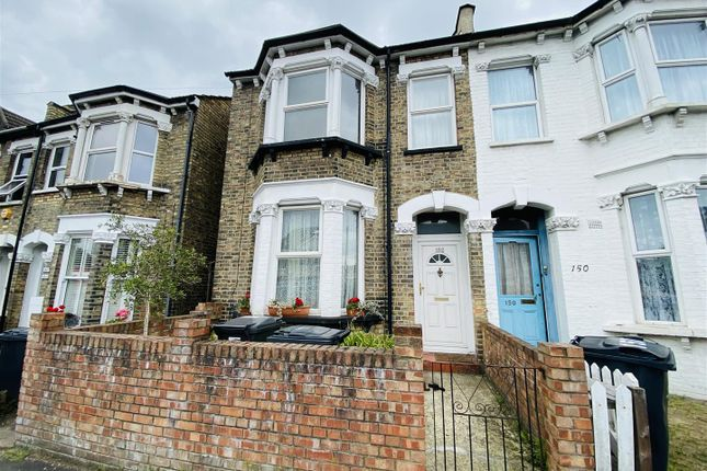 Thumbnail Semi-detached house for sale in Tennison Road, London