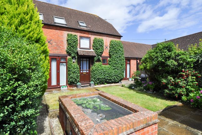 Thumbnail Terraced house for sale in Inkberrow, Worcester
