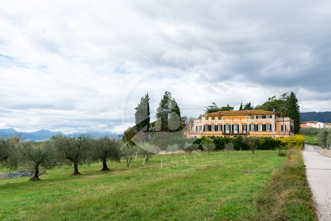 Thumbnail Villa for sale in Via Pesciatina, Lucca (Town), Lucca, Tuscany, Italy