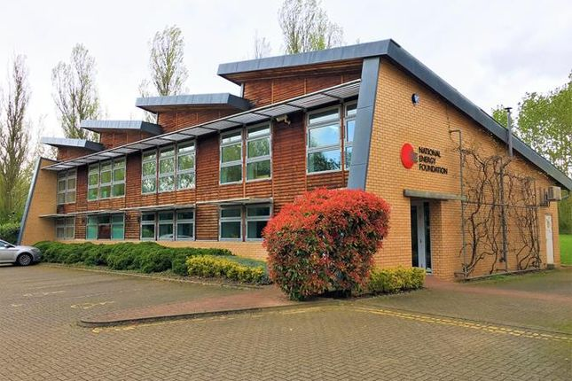 Thumbnail Office to let in National Energy South (Phase 2), Davy Avenue, Knowlhill, Milton Keynes, Buckinghamshire