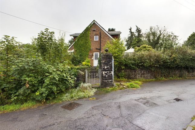 Thumbnail Detached house for sale in Mount Pleasant, Heolgerrig, Merthyr Tydfil