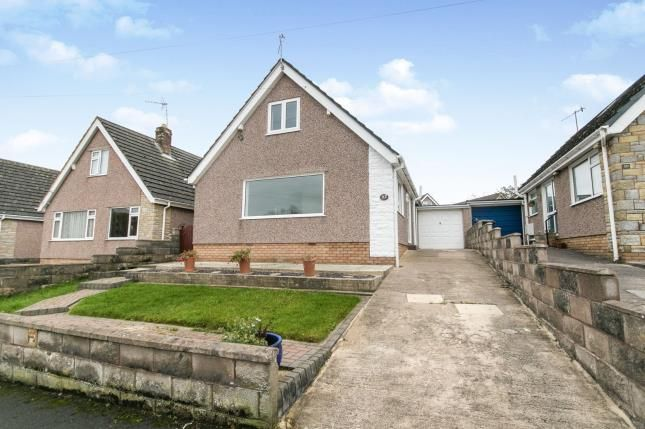 Thumbnail Detached house for sale in Hill View Road, Llanrhos, Llandudno, Conwy