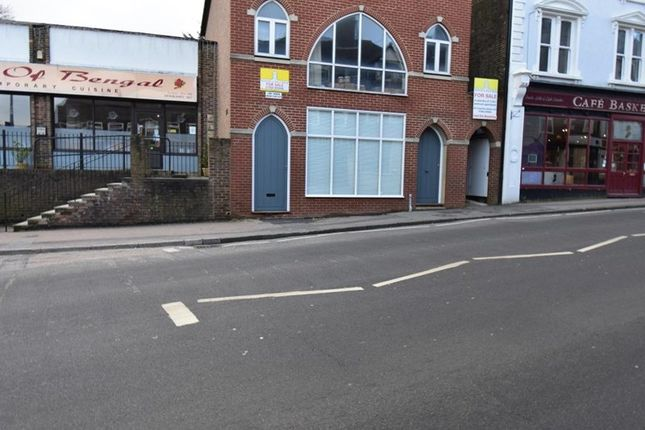 Thumbnail Property for sale in The Broadway, Crowborough