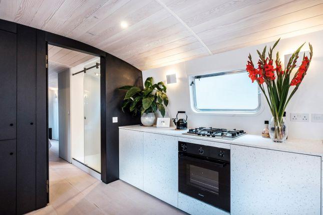 Kitchen of St Katharine Docks, Wapping E1W