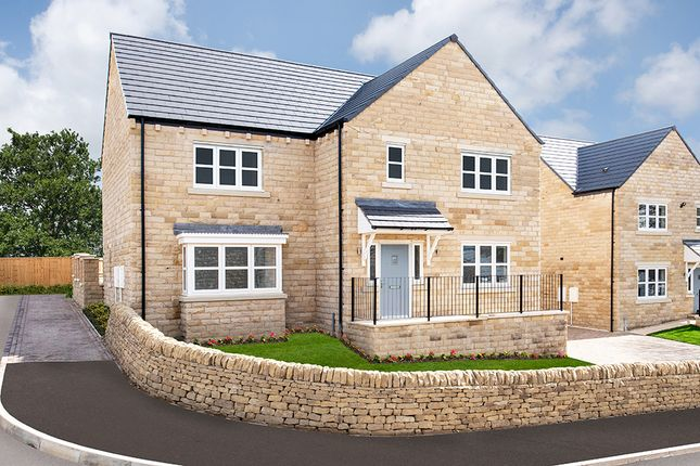 "Thumbnail Property for sale in ""The Gladstone"" at Low Hall Road, Horsforth, Leeds"