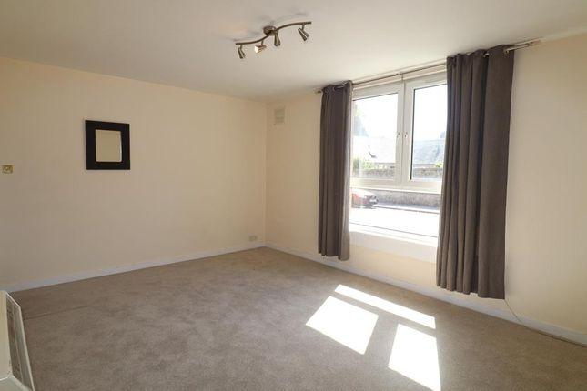 Studio to rent in Salisbury Court, Salisbury Terrace AB10
