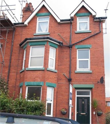 Thumbnail Semi-detached house for sale in Wynnstay Road, Old Colwyn, Colwyn Bay, Conwy