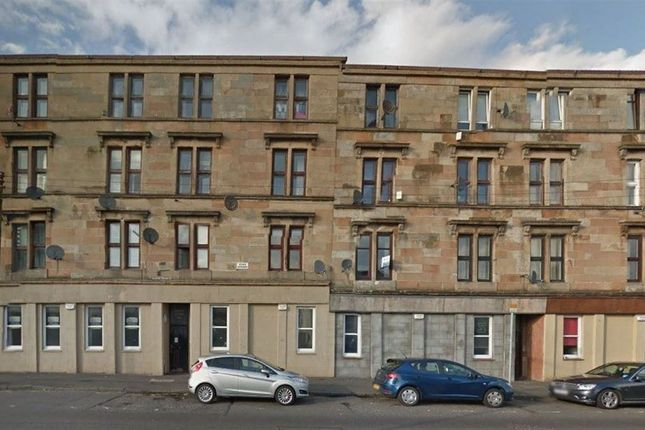 2 bed flat to rent in Duke Street, Glasgow