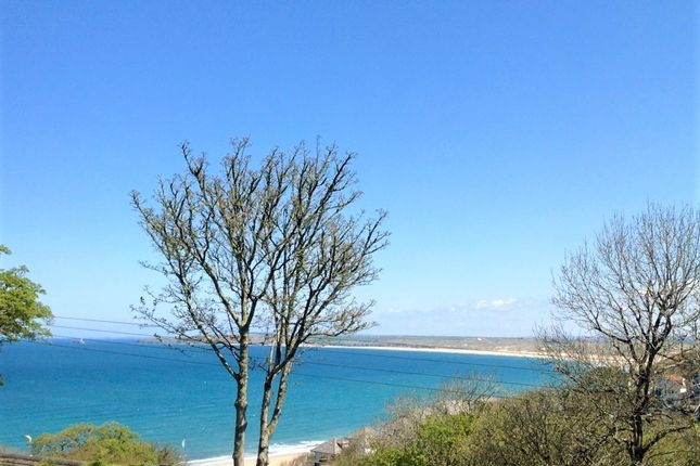 Thumbnail Detached house for sale in Parc Owles, Carbis Bay, St Ives, Cornwall