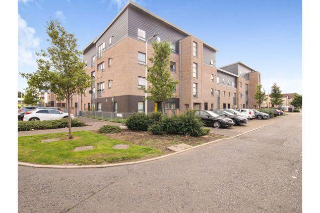 1 bed flat for sale in 5B West Pilton Terrace, Edinburgh EH4