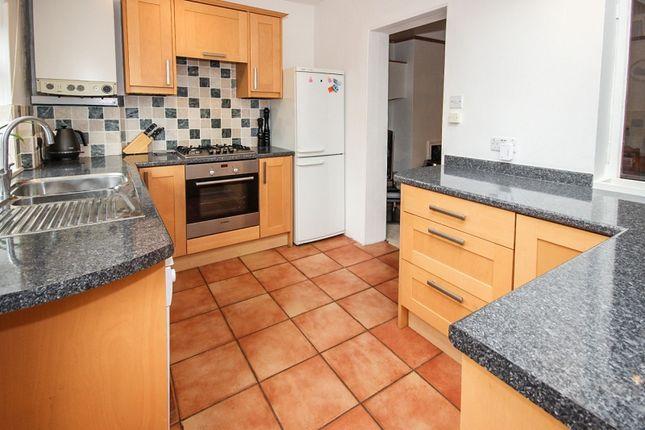 Kitchen of Sandlands Road, Walton On The Hill, Tadworth, Surrey. KT20