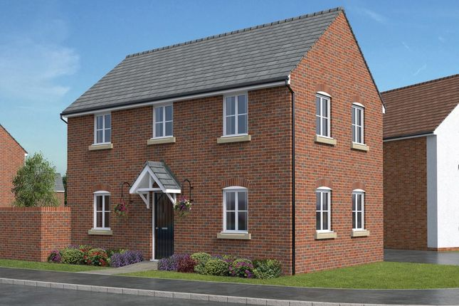 Thumbnail Detached house for sale in The Cookstown At Kingstone Grange, Kingstone, Herefordshire