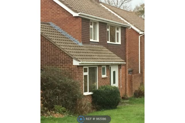 3 bed detached house to rent in Streamside Road, Chipping Sodbury, Bristol BS37