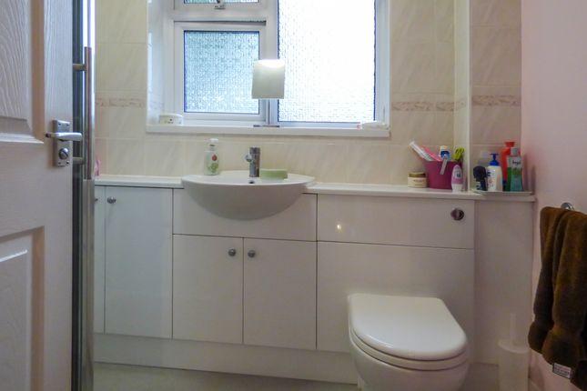 Shower Room of Oldfield Lane, Oldfield Park, Bath BA2