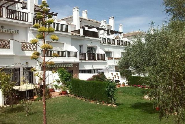 3 bed town house for sale in Spain, Málaga, Alhaurín De La Torre, Lauro Golf