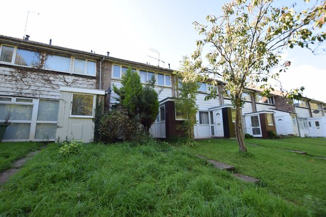 Thumbnail Terraced house for sale in The Hawthorns, Pentwyn, Cardiff