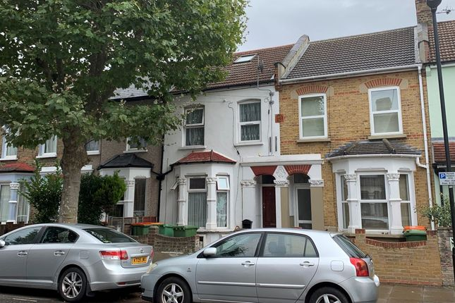 4 bed flat for sale in 13 St Martins Avenue, East Ham E6