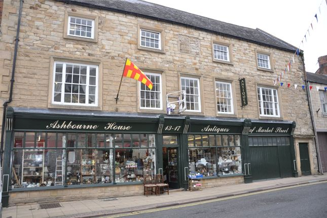 Thumbnail Terraced house for sale in Market Street, Hexham, Northumberland