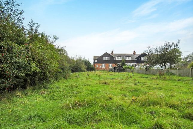 Thumbnail Property for sale in Council Cottages, Selmeston, Polegate