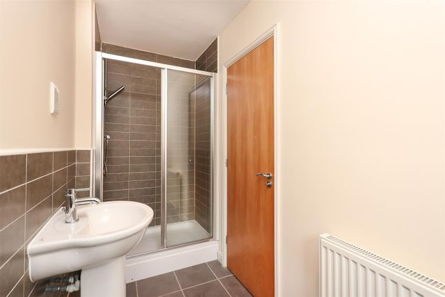 Ensuite2 of Princeton House, Old Pheasant Court, Brookside, Chesterfield S40