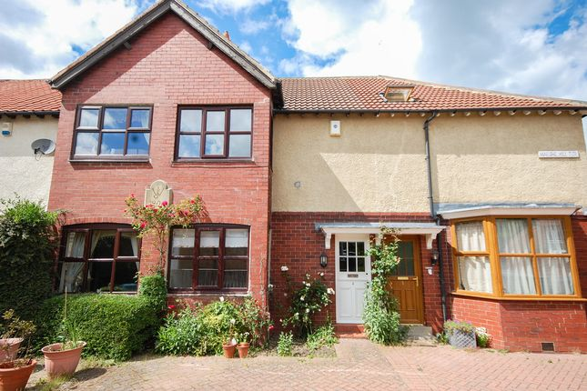 Thumbnail Terraced house to rent in Marske Mill Terrace, Saltburn-By-The-Sea