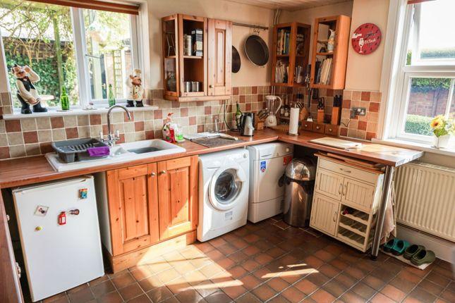 Kitchen of Ranelagh Road, Wellingborough NN8