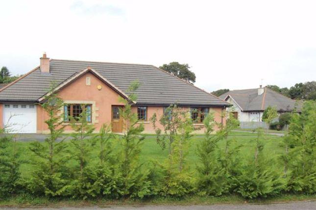 Garden of Mansefield Park, Kirkhill, Inverness IV5