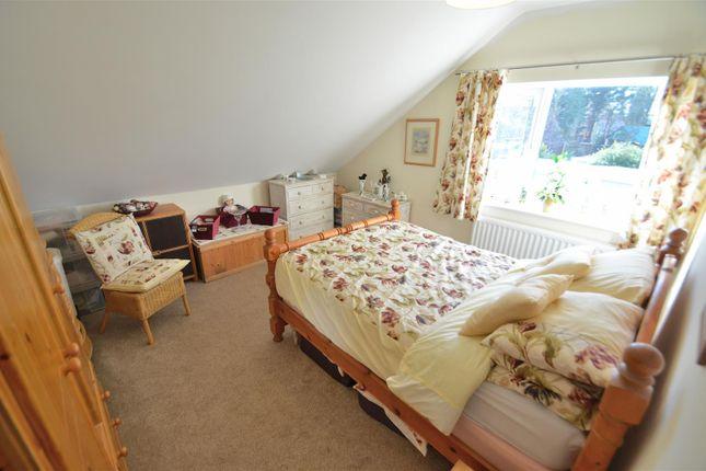 Bedroom 3 of Wyvern Avenue, Long Eaton, Nottingham NG10