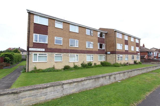 Flat for sale in Backmoor Road, Sheffield