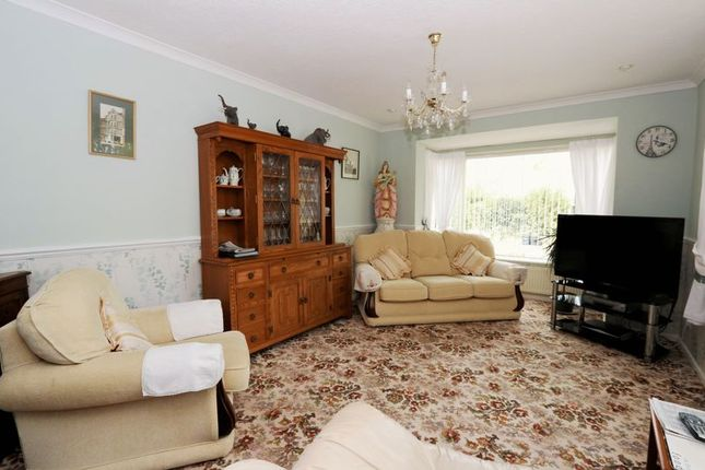 3 bed detached bungalow for sale in Tellisford Lane, Norton St. Philip, Bath