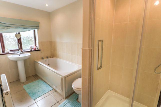 Bathroom of Hollings Street, Fenton, Stoke-On-Trent ST4