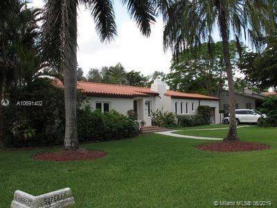 Thumbnail Property for sale in 1400 Sopera Ave, Coral Gables, Florida, United States Of America