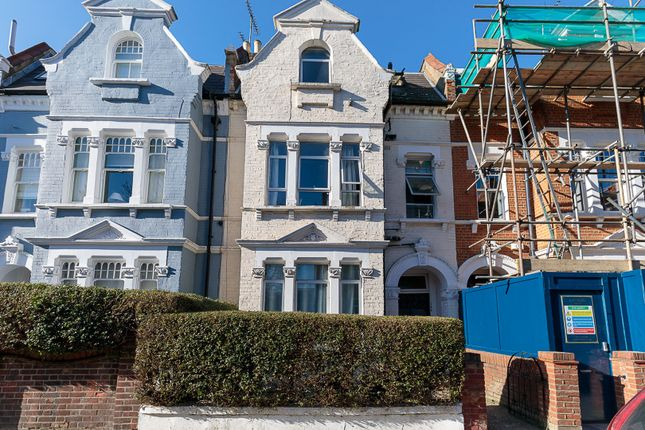 Thumbnail Terraced house for sale in Addison Gardens, London