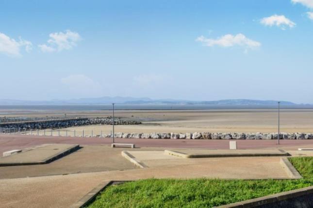 Local Views of Barton Mobile Home Park, Westgate, Morecambe LA3