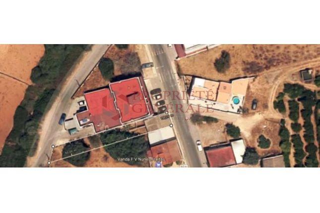 Land for sale in Pechão, Olhão, Faro