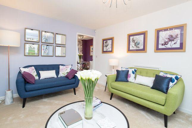 Lounge of Plot 124, The Cork, Moorside Place, Valley Drive, Carlisle CA1