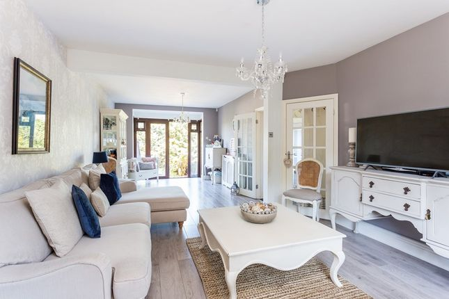 Thumbnail Semi-detached house for sale in Rivington Avenue, Woodford Green