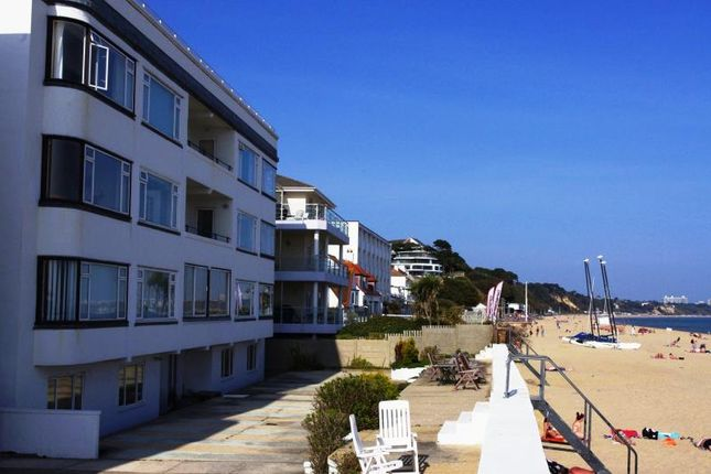 3 bed flat to rent in 29-31 Banks Road, Sandbanks, Poole