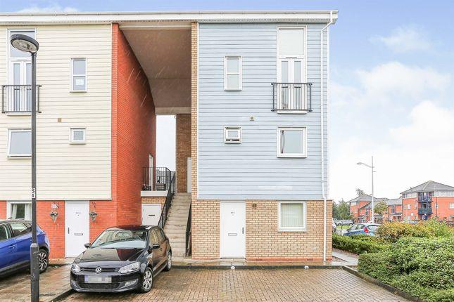 Thumbnail Flat for sale in Yatesbury Avenue, Castle Vale, Birmingham