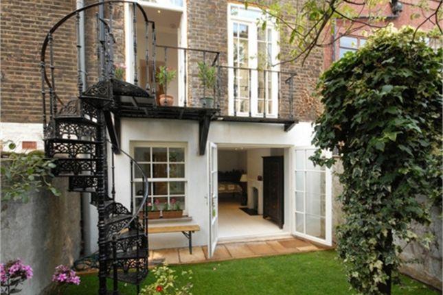 Thumbnail Flat to rent in Northdown Street, Kings Cross, London