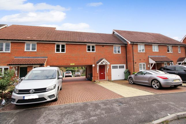 2 bed maisonette for sale in Garstons Way, Holybourne, Hampshire GU34