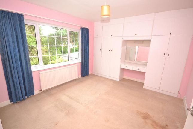 Master Bedroom of Boucher Road, Budleigh Salterton, Devon EX9