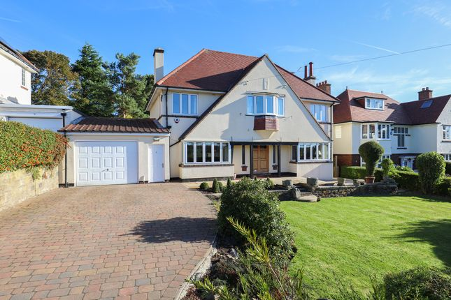 Thumbnail Detached house for sale in Chorley Drive, Sheffield