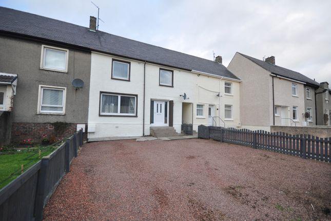 Thumbnail Terraced house for sale in 7 Todd Street, Girvan