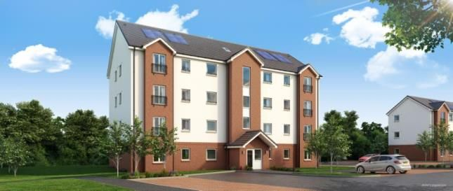 Thumbnail Flat for sale in Inchinnan Road, Paisley