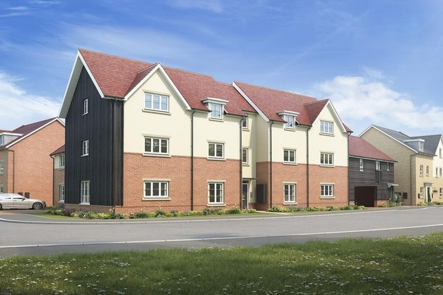 """St, Ives Apartment 1"" at Knights Way, St. Ives, Huntingdon PE27"