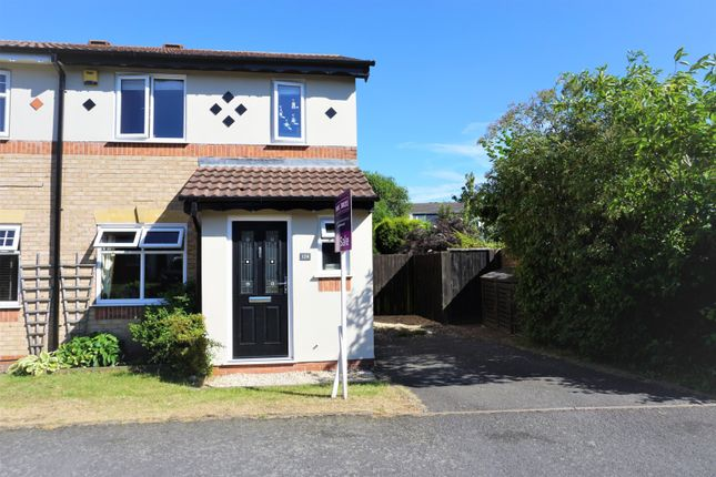 Thumbnail Semi-detached house for sale in Wenlock Gardens, Walsall